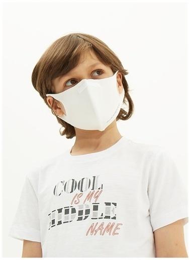 Blackspade Yüz Bakım Maskesi Beyaz